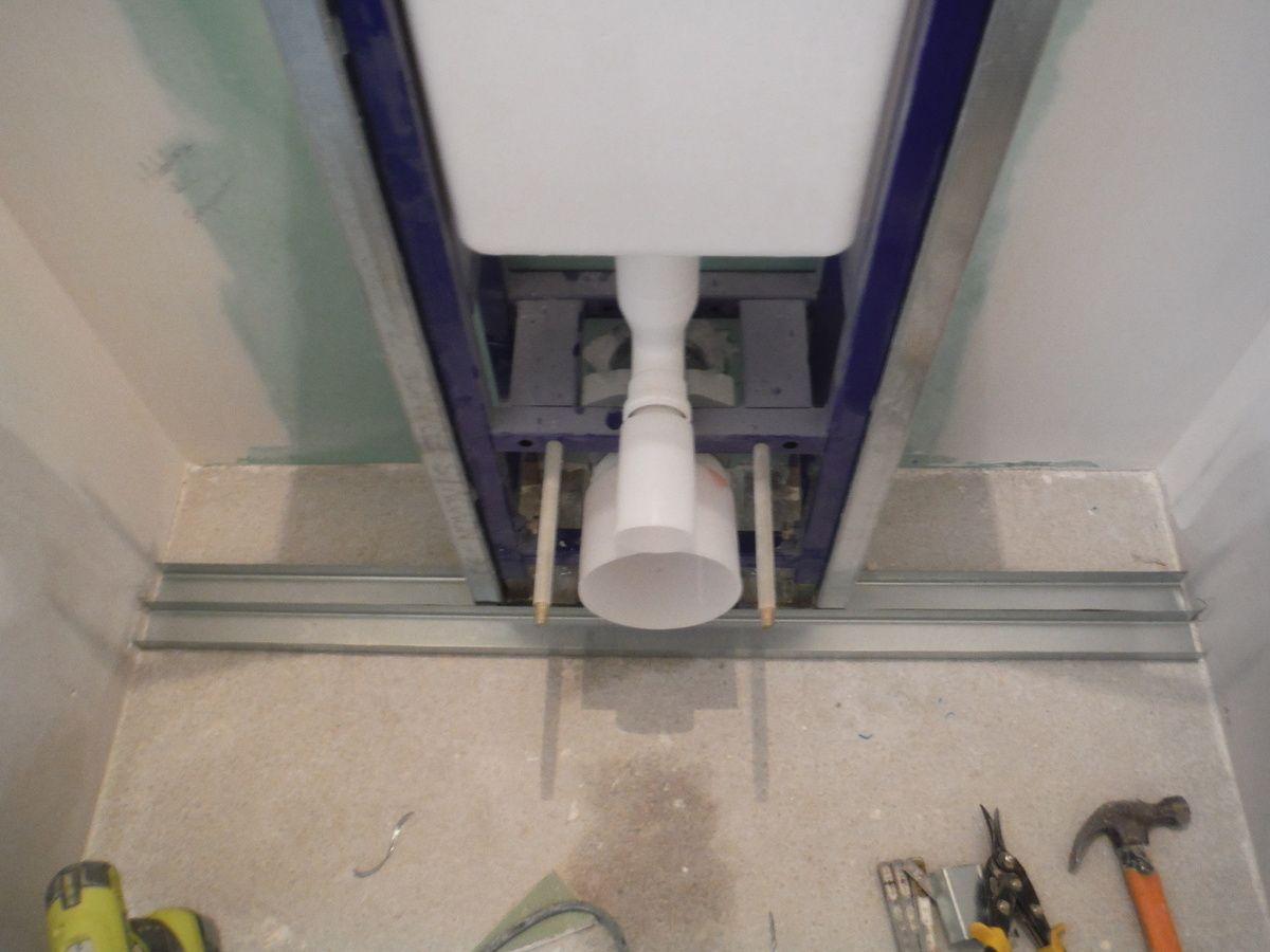 Faire Le Coffrage En Placo D Un Wc Suspendu Wc Suspendu Interieur Montage Toilette Suspendu Geberit Agencecormierdelauniere Com Agencecormierdelauniere Com