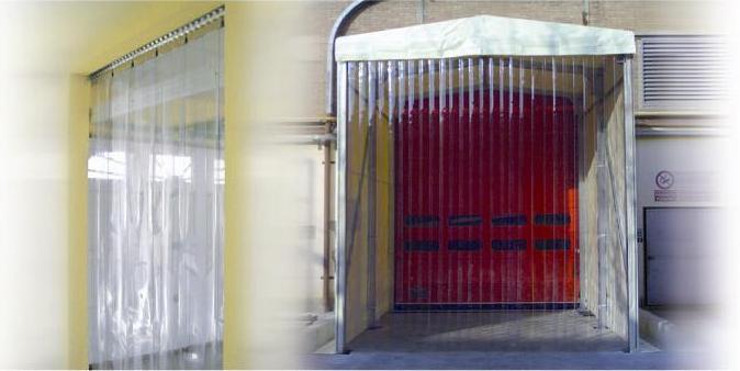 Fonctionnement Chambre Froide Industrielle | My Moments In dedans Rideau Plastique Industriel