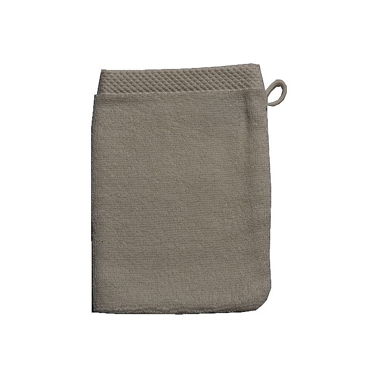 Gant De Toilette Sensoft En Coton | Monteleone encequiconcerne Technique De Toilette Au Lit