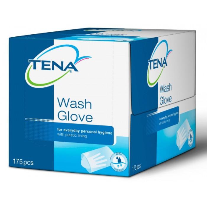 Gants De Toilette Jetables Plastifiés À Usage Unique Wash encequiconcerne Gant Toilette Jetable