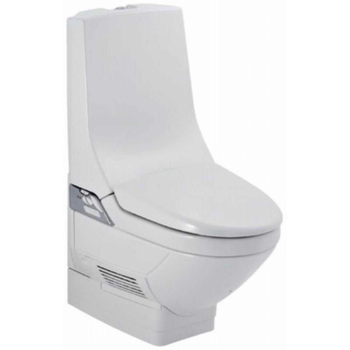 Geberit Aquaclean Wc Japonais Combinaison Wc 8000+ Modèle encequiconcerne Toilettes Japonais