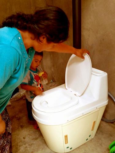 Grand Challenges Canada   X-Runner : Une Toilette destiné Toilette Portative