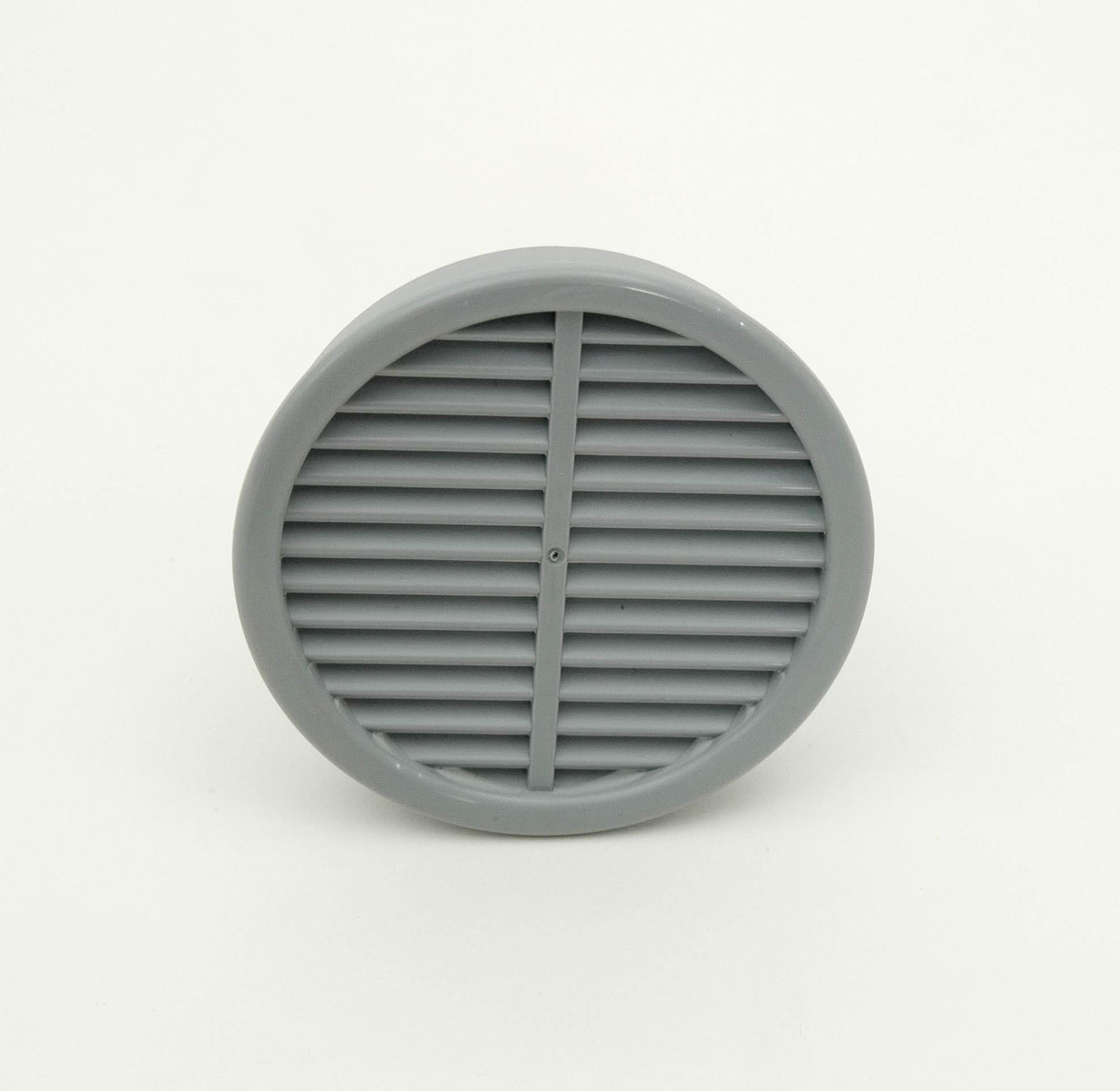 Grille De Ventilation Diamètre 75Mm Toilette Sèche concernant Toilette Seche Achat