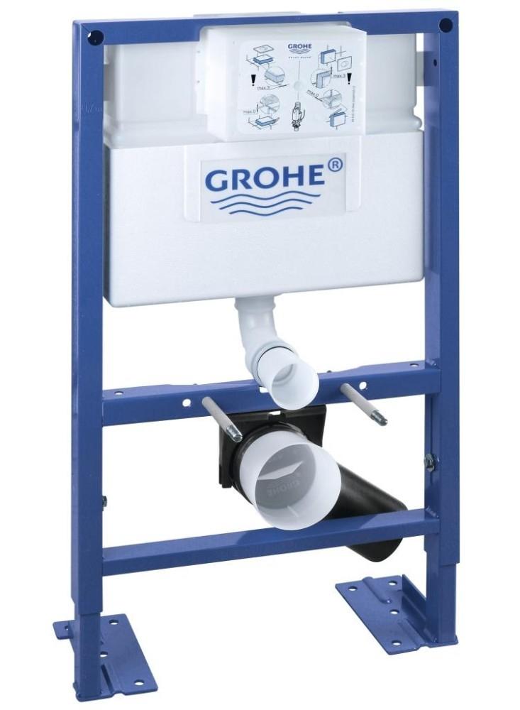 Grohe - Rapid Sl Pour Wc Mural à Toilette Suspendu Grohe