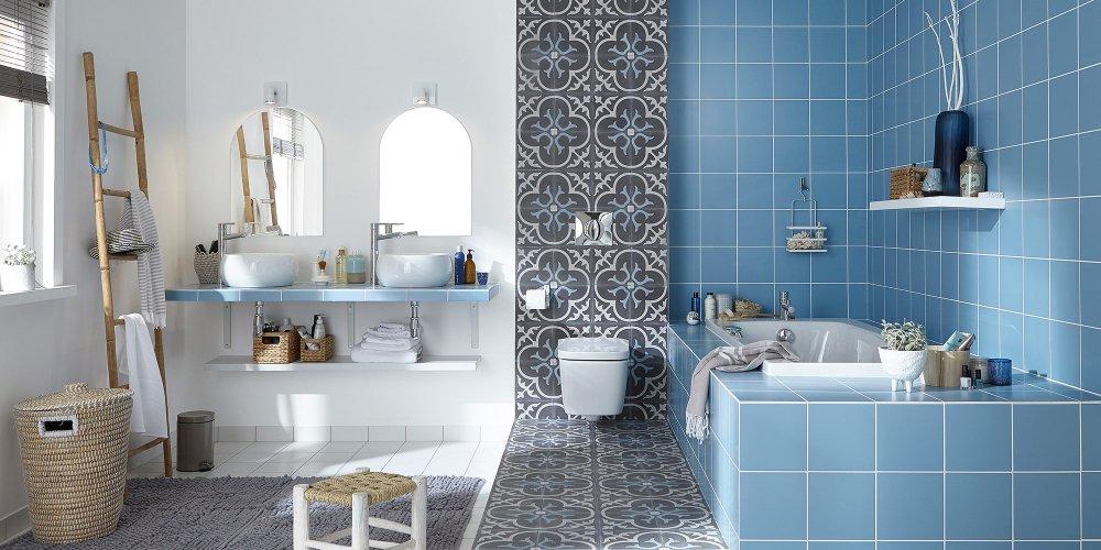 Guide D'Achat Wc - Marie Claire destiné Toilette Suspendu Leroy Merlin