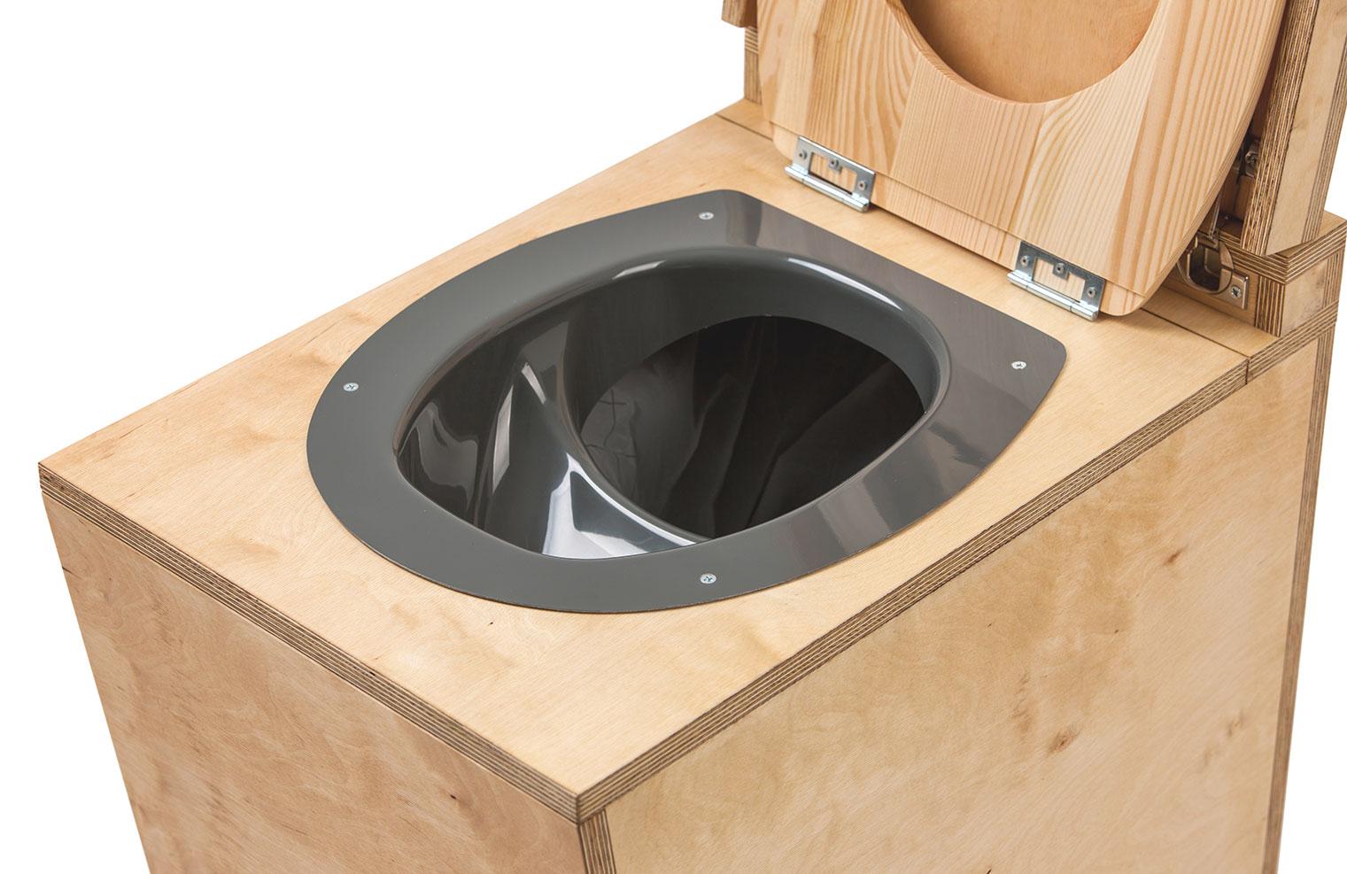 Guide Toilettes Sèches & Toilettes À Séparation   Trobolo® avec Toilette Seche Fonctionnement