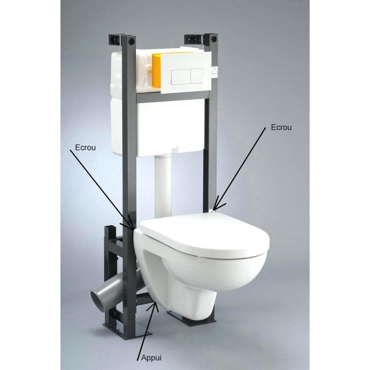 Habillage Wc Suspendu Grohe destiné Toilette Suspendu Grohe