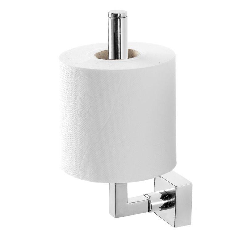 Habitium.fr: Dérouleur Papier Wc Réserve Keos Baño Diseño encequiconcerne Reserve Papier Toilette