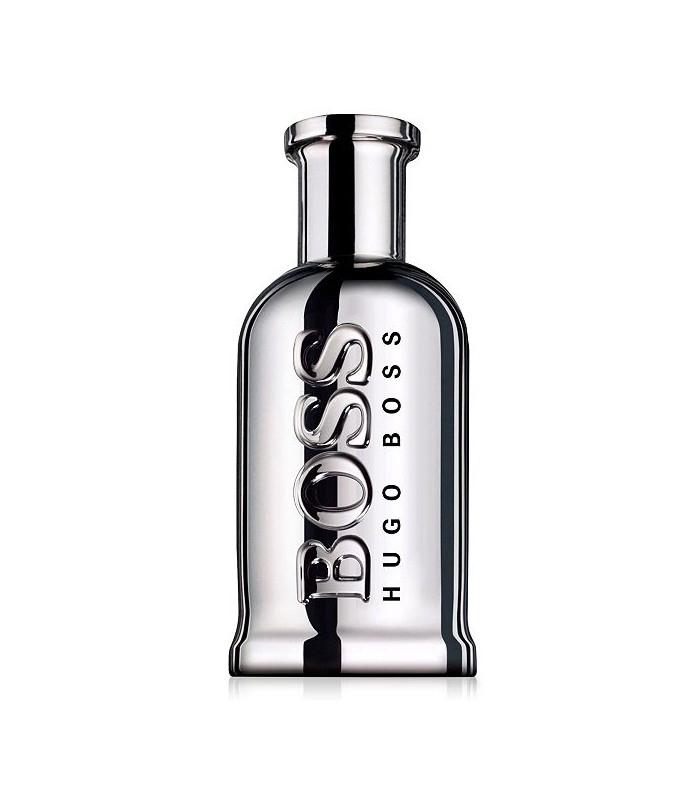 Hugo Boss Bottled United Eau De Toilette 100 Ml Spray dedans Trousse De Toilette Hugo Boss
