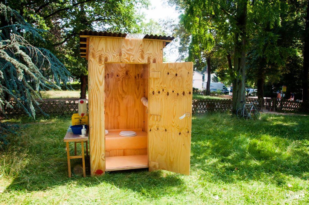 Informations Toilettes Sèches – Location Et Construction pour Toilette Seche Construction