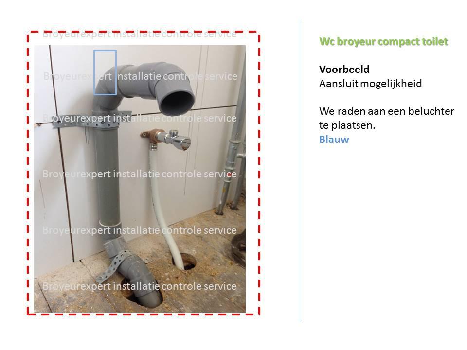 Installatie Wc Broyeur - Wat Mag Er In Een Toilet serapportantà Toilettes Broyeur