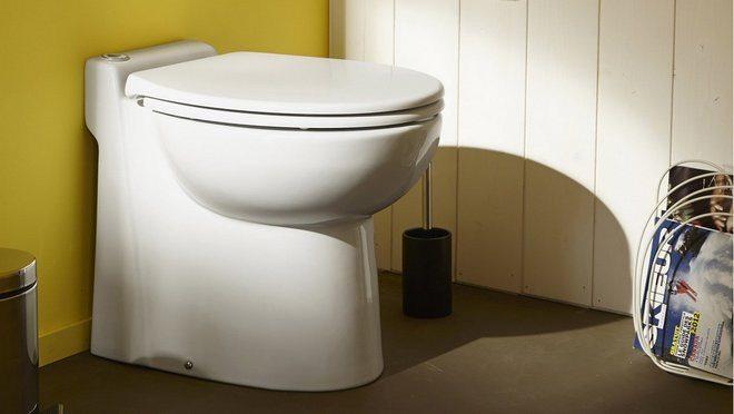 Installer Son Sanibroyeur : Notre Guide Technique Et Astuces avec Toilettes Sanibroyeur