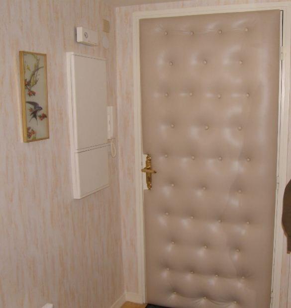 Isolation Phonique Porte - Isolation Idées intérieur Rideau Isolant Thermique Porte D Entrée