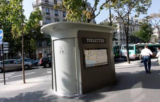 Journée Mondiale Des Toilettes: Quels Sont Les Sanitaires avec Toilette Publique Paris