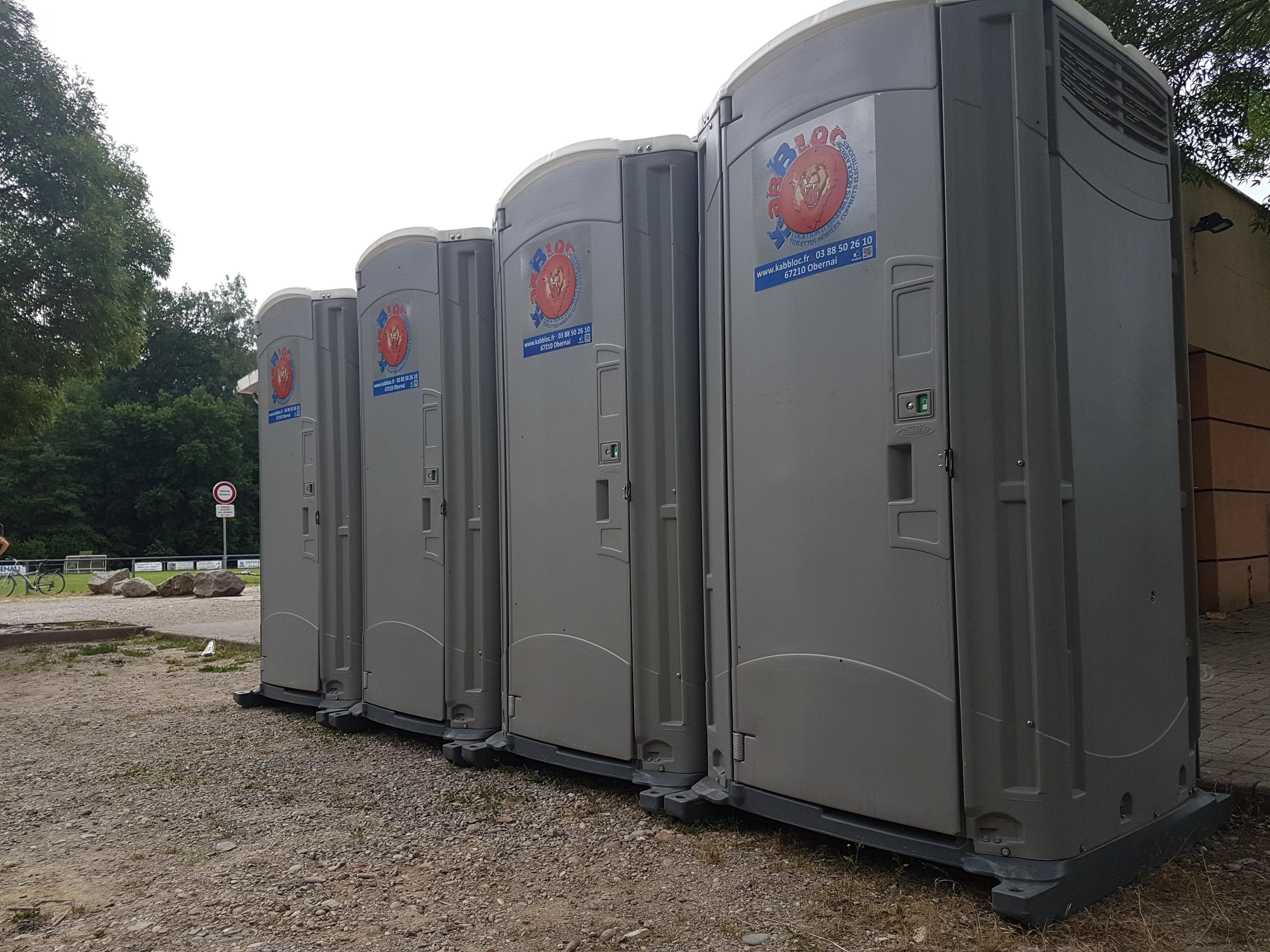 Kabbloc - Page D'Accueil - Location De Toilettes Mobiles avec Prix Location Toilette Chimique