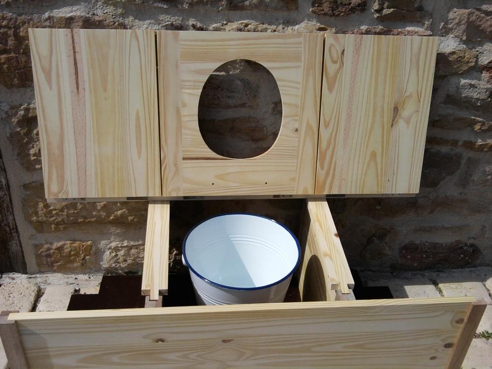 Kit Toilette Seche - Toilettes Sèches : Vente De Kit concernant Toilette Seches