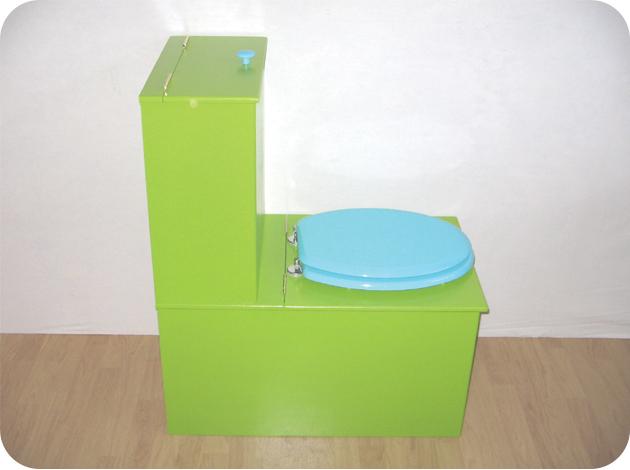 La Toilette Sèche À Compost, Une Vraie Toilette Sans Eau destiné Toilette Seche Reglementation