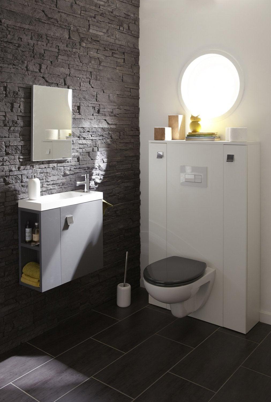 La Vague Irrésistible Des Wc Suspendus   Leroy Merlin encequiconcerne Toilettes Leroy Merlin