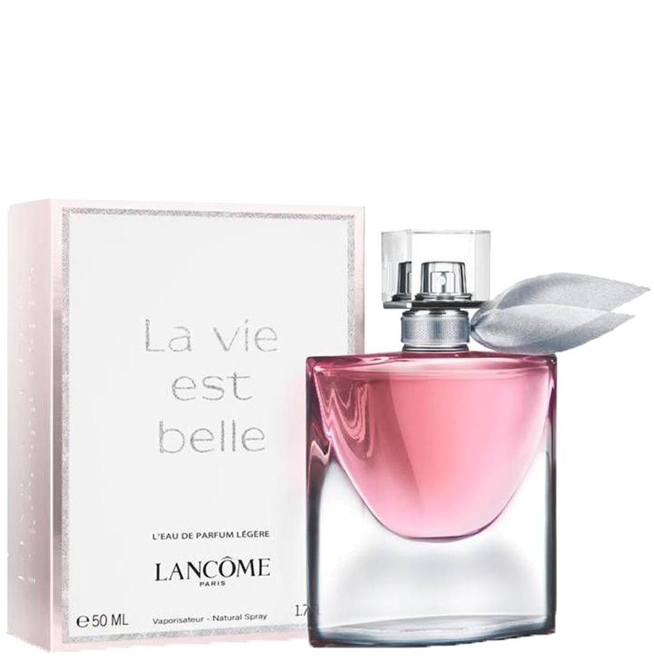 Lancome La Vie Est Belle L'Eau De Parfum Legere serapportantà La Vie Est Belle Gel Douche