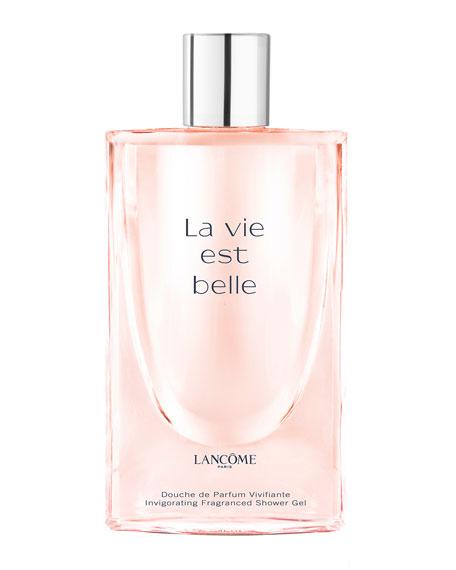 Lancome La Vie Est Belle Shower Gel | Neiman Marcus à La Vie Est Belle Gel Douche