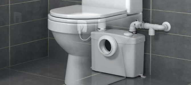Le Broyeur Et Vos Toilettes   Sos Plombier Lille tout Toilettes Broyeur