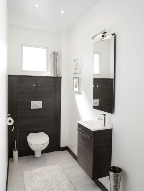 Le Meuble Wc | Meuble Wc, Meuble Wc Suspendu Et Wc Suspendu encequiconcerne Toilettes Suspendus