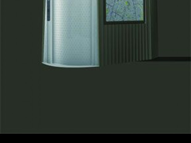 Le Mobilier Urbain Sur La Route Du Design (Diaporama) tout Toilette Publique Paris