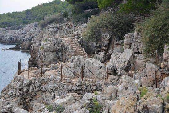 Le Sentier Du Littoral, Cap D'Antibes (France): Top Tips concernant Chemin Du Puy Antibes