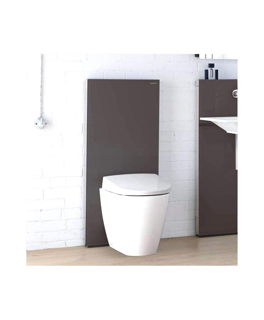 Leroy Merlin Wc Suspendu Gallery Of Abattant Wc Suspendu tout Toilette Japonaise Prix