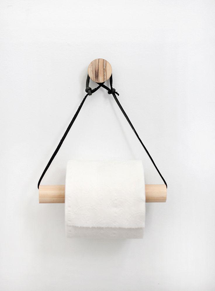 Les 25 Meilleures Idées De La Catégorie Derouleur Papier pour Support Papier Toilette Original