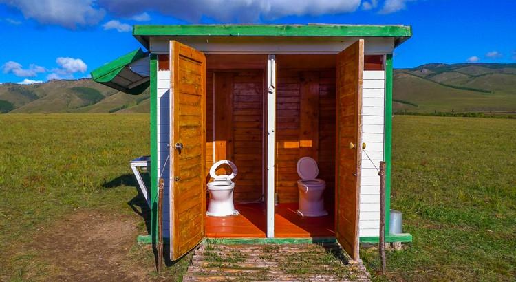 Les Étapes À Suivre Pour Fabriquer Des Toilettes Sèches avec Toilettes Sèches Prix