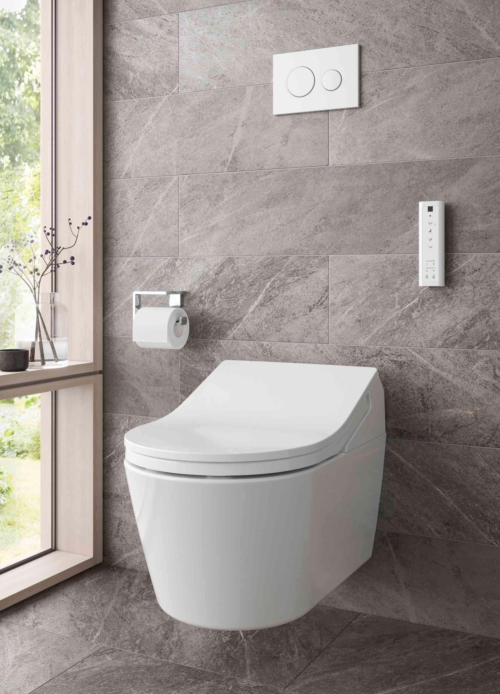 Les Européens Aiment De Plus En Plus Se Faire Rincer Les dedans Toilette Toto Prix