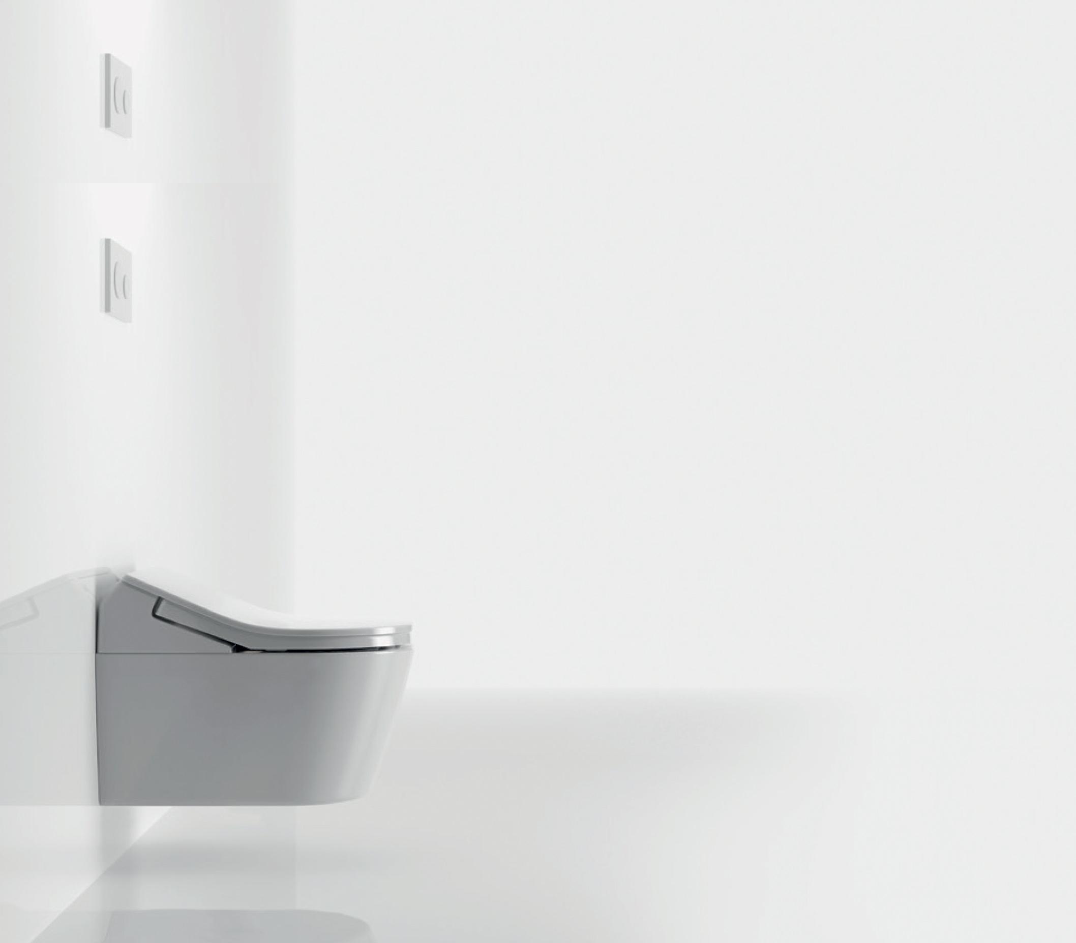 Les Européens Aiment De Plus En Plus Se Faire Rincer Les destiné Toilette Toto Prix