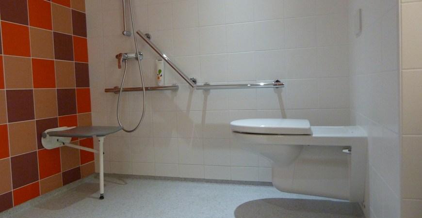 Les Sanitaires Sont-Ils Obligatoires Dans Les Erp tout Toilettes Handicapés