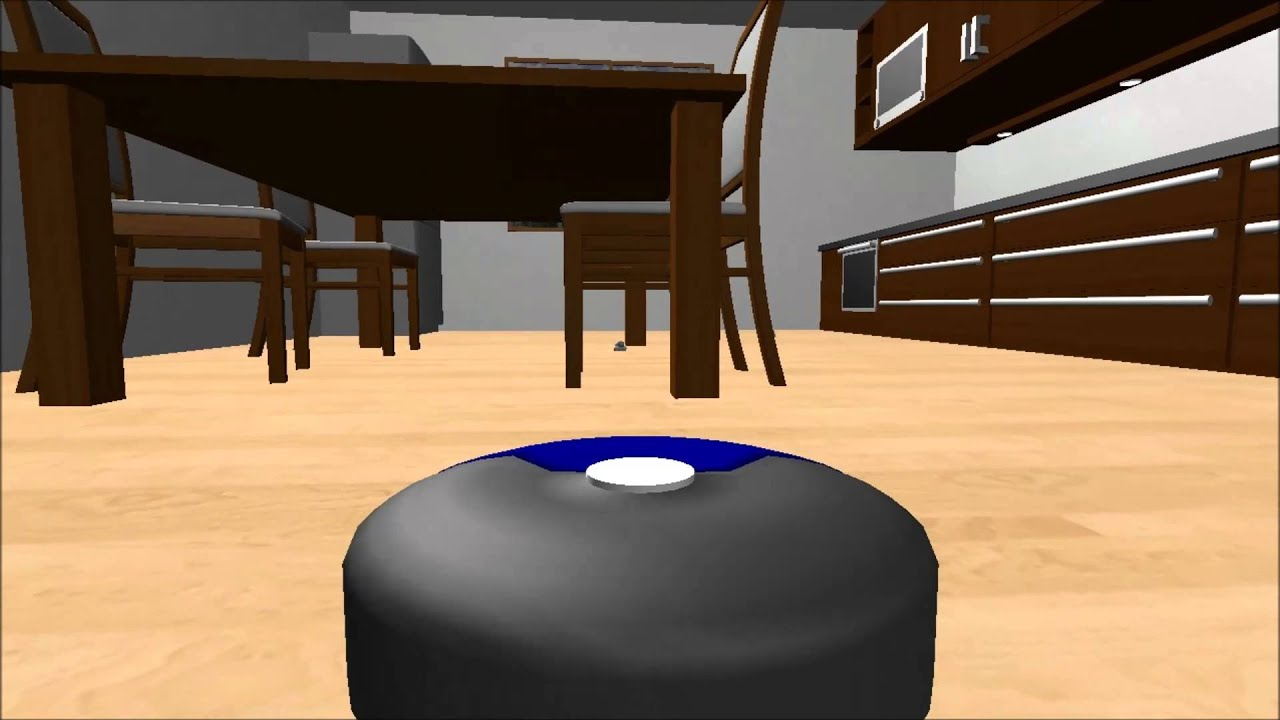 Let'S Play Toilet Simulator,Robot Vacuum Simulator And à Toilette Simulator