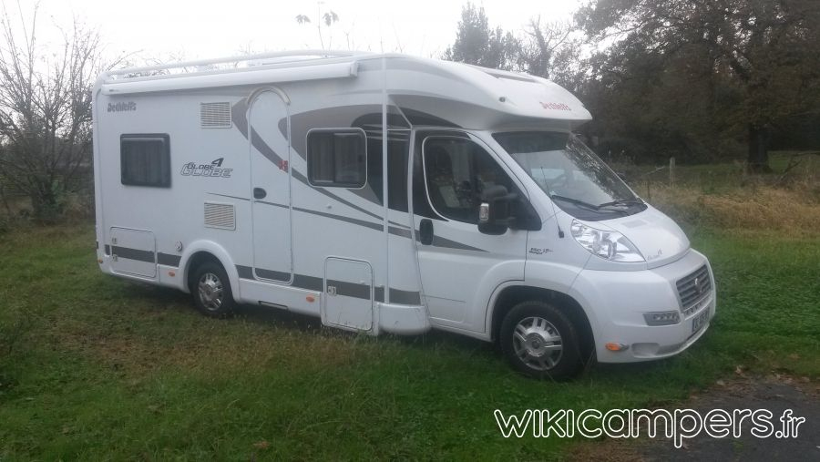 Location-Camping-Car-Integral-Fiat-Ducato-Dethleffs pour Rideau Isotherme Camping Car Fiat Ducato