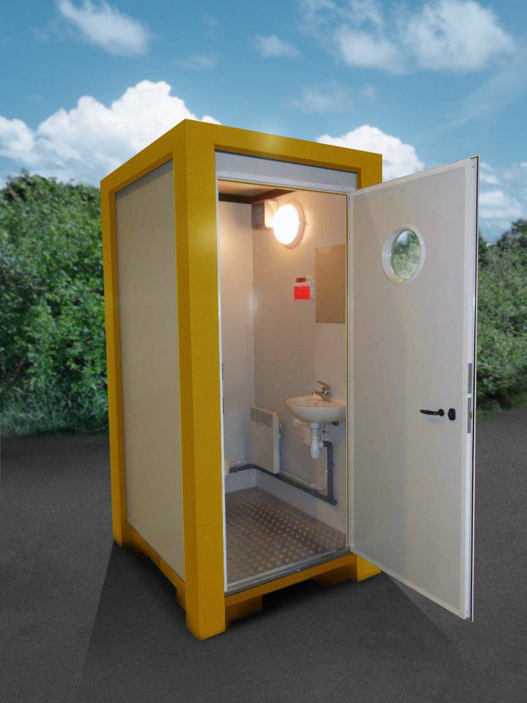 Location De Wc Chimiques Et Douches De Chantier Locabane à Prix Location Toilette Chimique