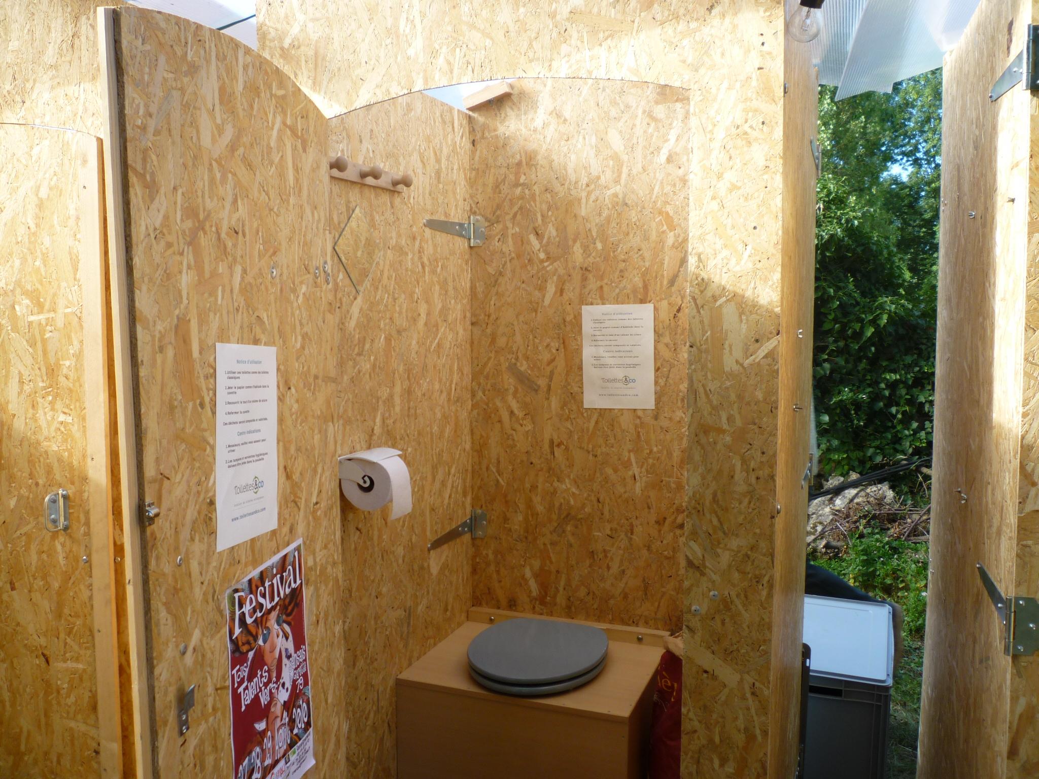 Location/Événements - Location Et Vente De Toilettes dedans Toilette Seche Interieur