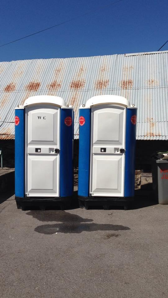 Location Toilettes Autonomes Pour Festivals, Concerts serapportantà Toilette De Chantier