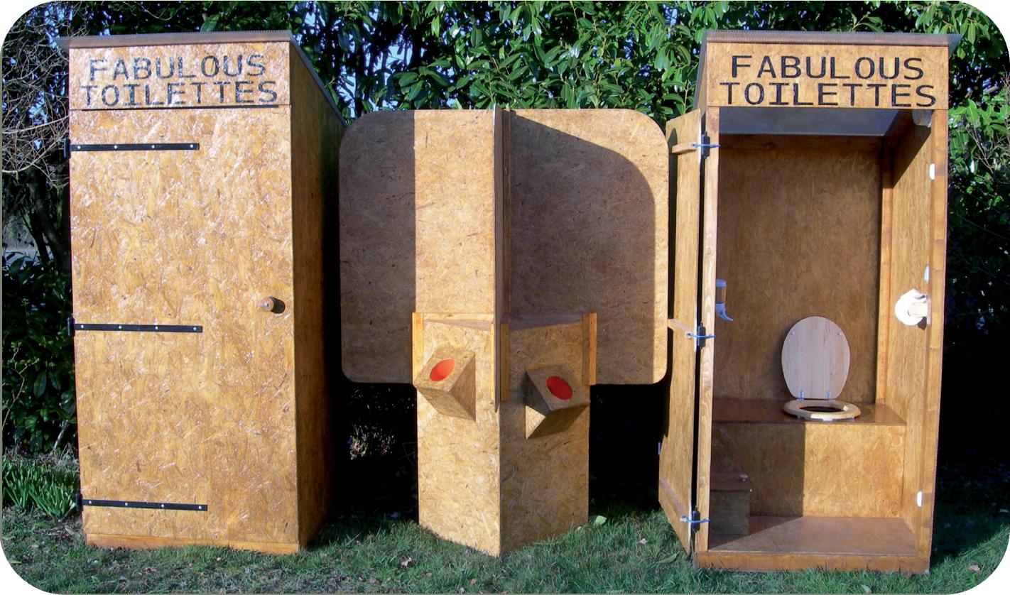 Location Toilettes Sèches 44 | Fabulous Toilettes avec Toilette Seches