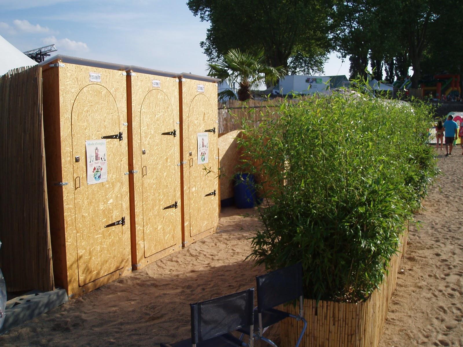 Lution71: Espace Toilette Sèche intérieur Toilettes Seche