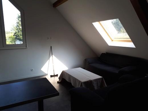 Maison 4P + Appartement 2P A Vendre A Lutzelhouse - Addys dedans Aménagement Cheminée Condamnée