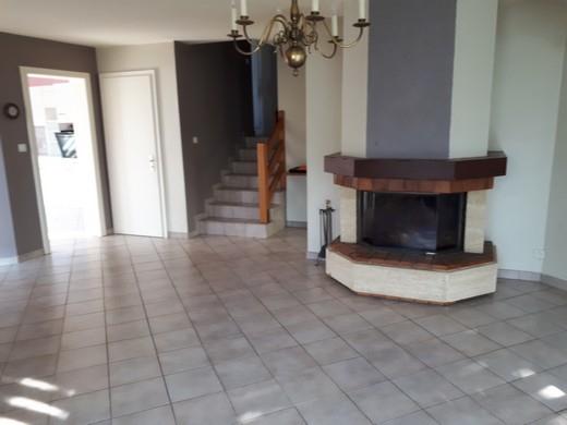 Maison Avec Deux Appartements - Addys Immobilier tout Aménagement Cheminée Condamnée