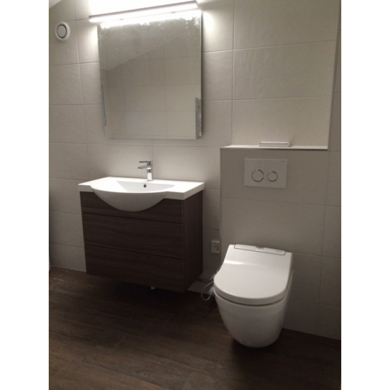 Maro D'Italia Di600 Premium Italian Design Toilet Bidet Seat pour Toilette Toto Prix