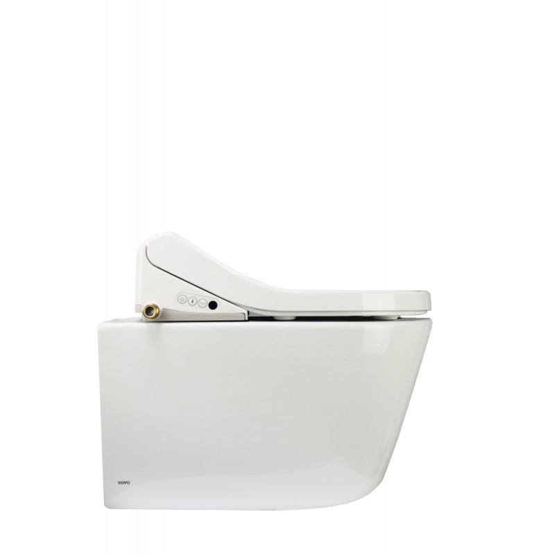 Maro D'Italia Di600 Premium Italian Design Toilet Bidet Seat serapportantà Toilette Toto Prix