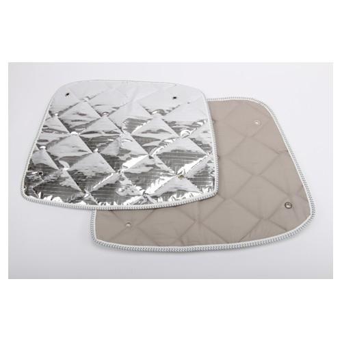Masques Intérieurs - Rideaux & Isolants Thermiques - Vw avec Rideau Isolant Vito