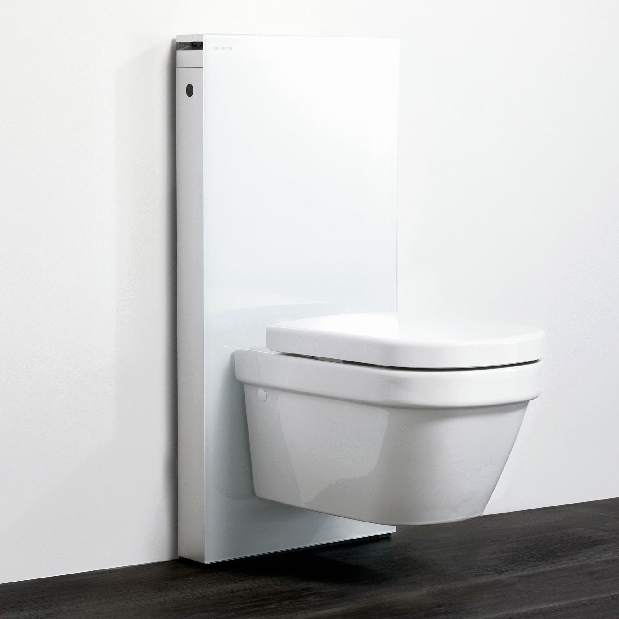 Meuble Pour Wc Suspendu Pas Cher - Salle De Bain serapportantà Toilette Suspendu Pas Cher
