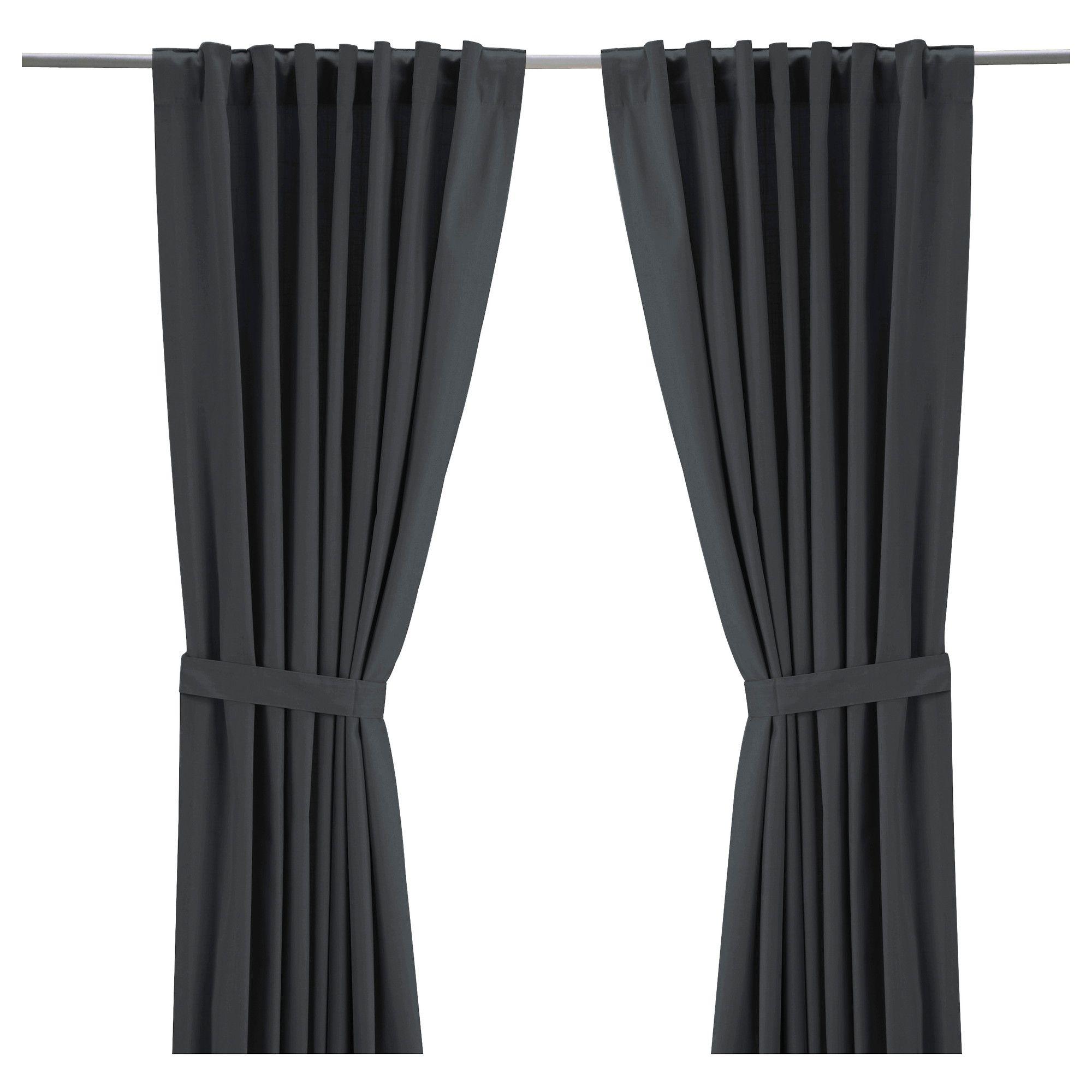 Mobilier Et Décoration - Intérieur Et Extérieur | Rideaux avec Rideau Exterieur Ikea