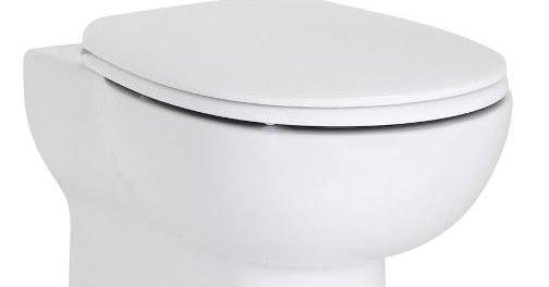 Modecor Toilet Suites: Porcher Studio Wall Faced Inwall destiné Toilette Porcher