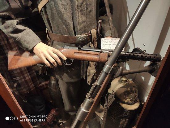 Musee Militaire De La Targette (Neuville-Saint-Vaast concernant 1 Chemin Des Carrières 94310 Orly